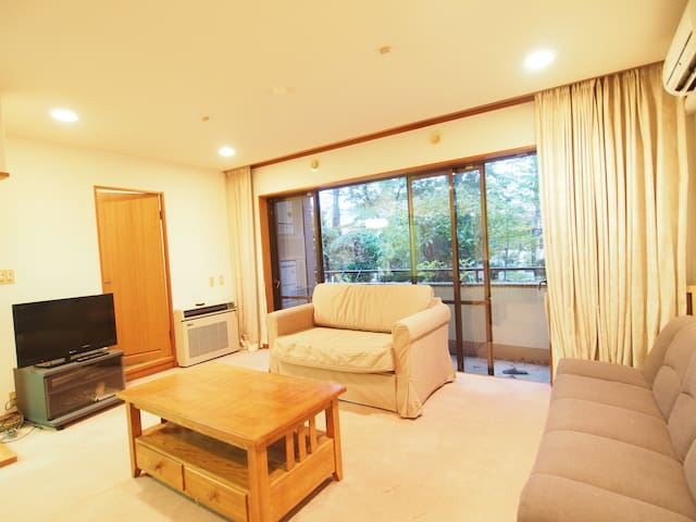 【中文・한글OK!】NEW!Hakone Private Villa up to 5Peope - Hakone