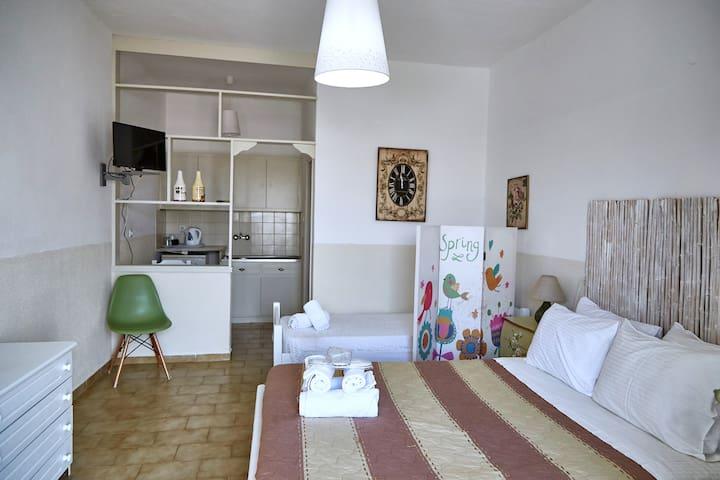 Traditional Residence - Mpatsi - Boetiekhotel