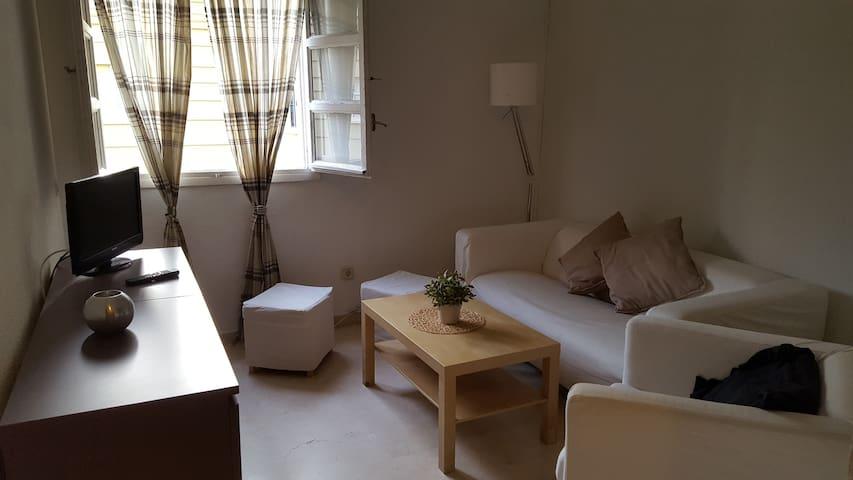 Apartamento Centro de Sevilla - Seville