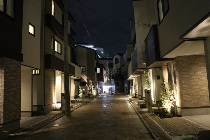 New House★★ 1 minute from station - Adachi - Hus