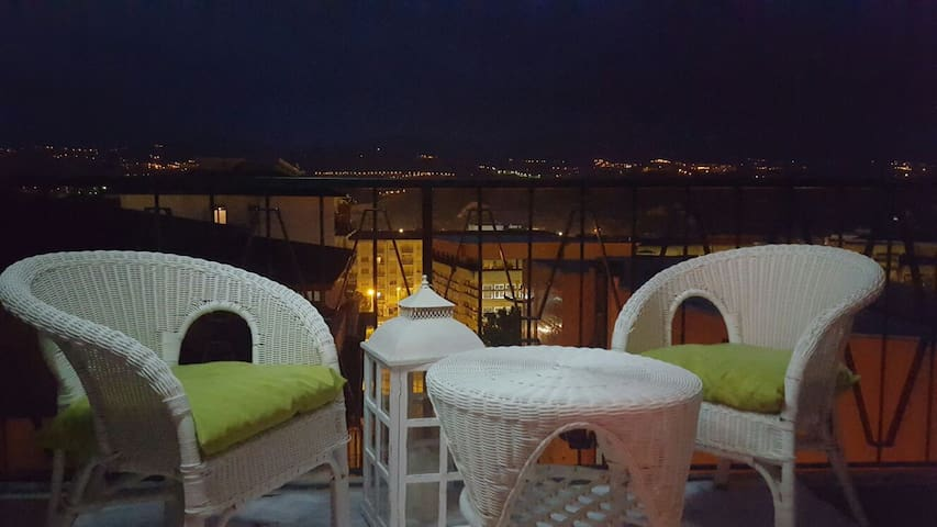 Home Mazzei zona Tribunale Cosenza - Cosenza - 公寓