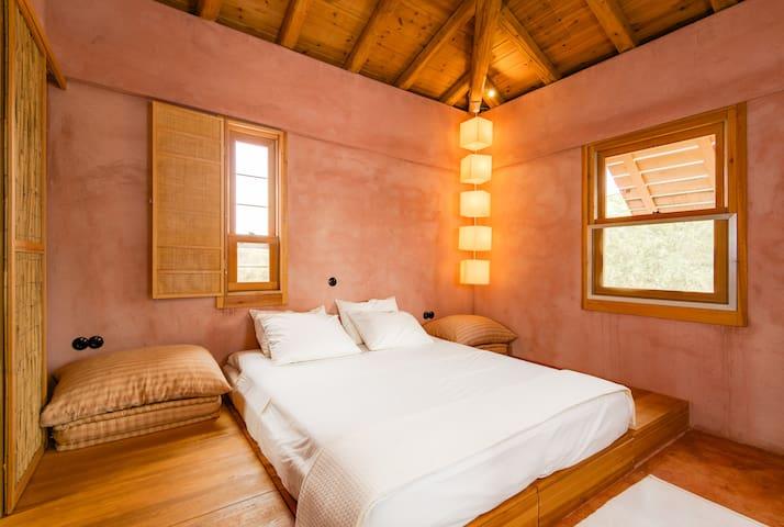 Eumelia Organic Agrotourism Farm - Έλος - Bed & Breakfast