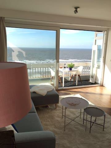 Beach apartment Zandvoort aan Zee - Zandvoort - Appartamento