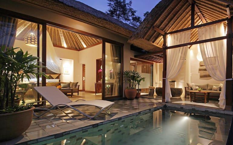 TEJAPRANA Resort & Spa - Tegallalang