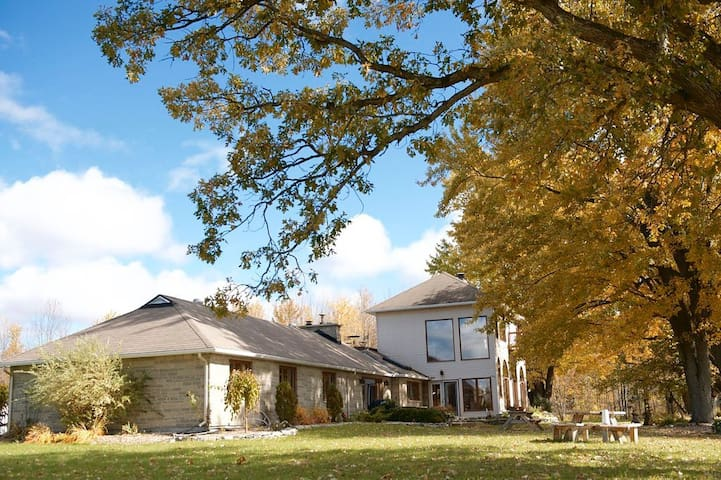 O'bordeleau - Luskville - Bed & Breakfast