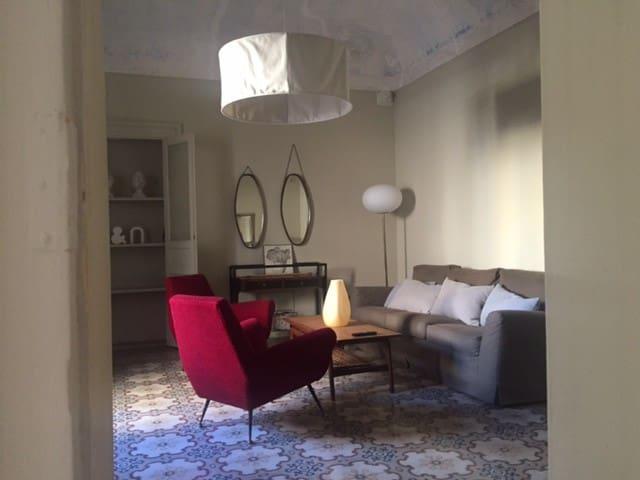 CASA LEONARDO - Noto - Apartemen