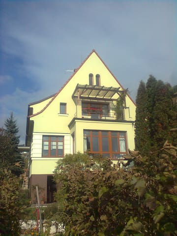 VISTARIA apartment in Mikulov - Mikulov
