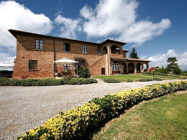 Belvedere Agriturismo Sanguineto - Montepulciano - Lägenhet