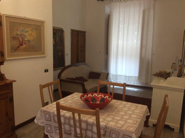 Nel cuore della Toscana - Laterina - Appartement