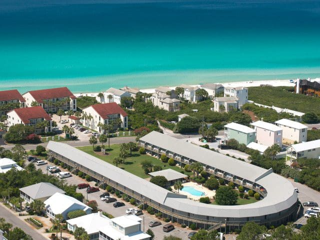 30-A Getaway near Seaside - Seagrove