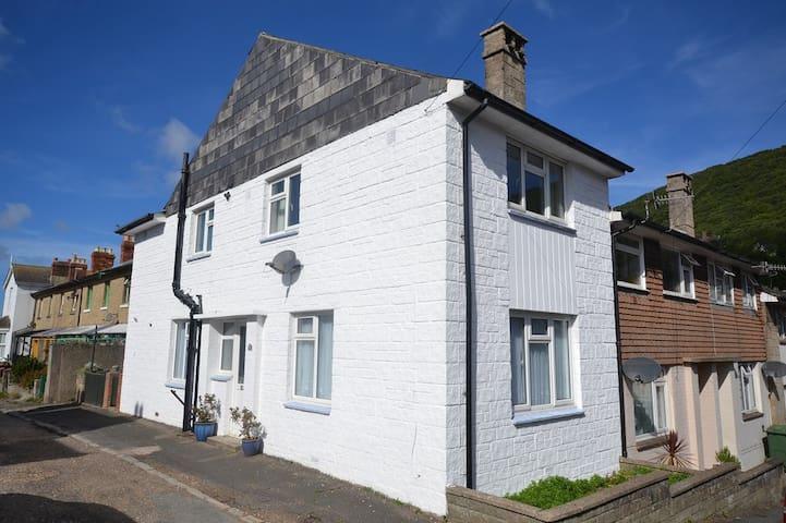 Eversfield Cottage 5 min from Ventnor beach - Wroxall - Ev