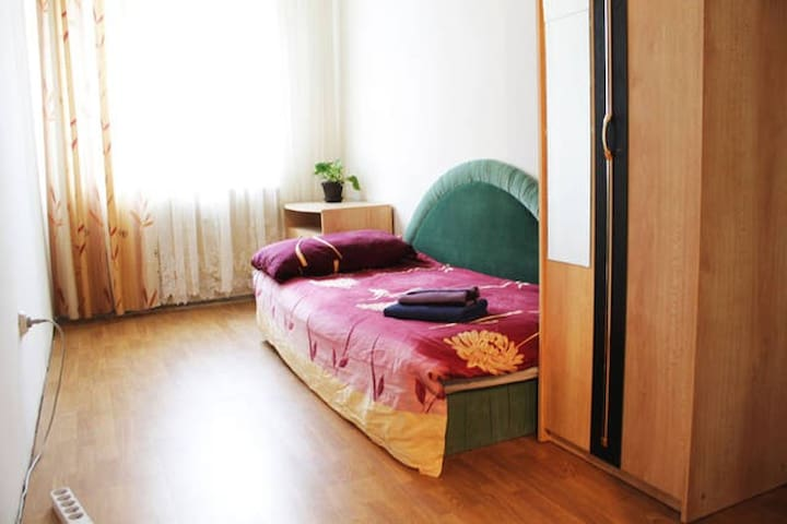 Private room in Bratislava - Bratislava - Bed & Breakfast