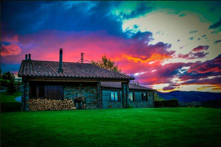 RELAX TOTAL EN ALTA MONTAÑA 1 - Campelles - Casa