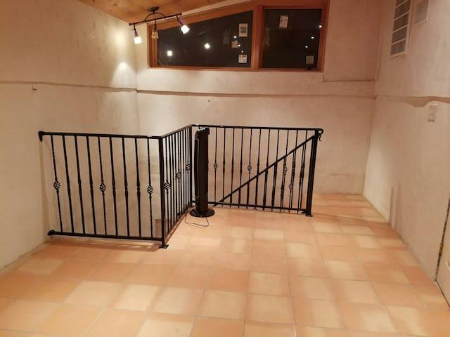 Private Loft near downtown San Antonio - San Antonio - Loft