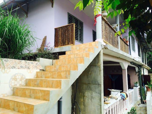 Welcome to Mayotte! - Mamoudzou - Rumah