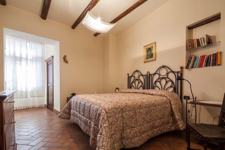 Maison de charme avellino - Bellizzi Irpino - Haus