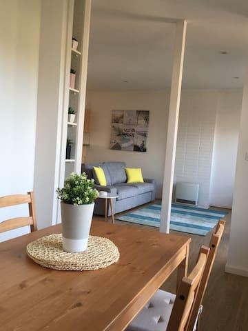 The Beach Apartment - Glenelg North - Appartamento