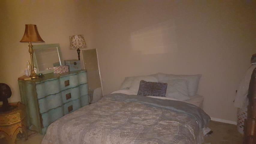 Quiet Room near Princeton - Plainsboro Township - Daire