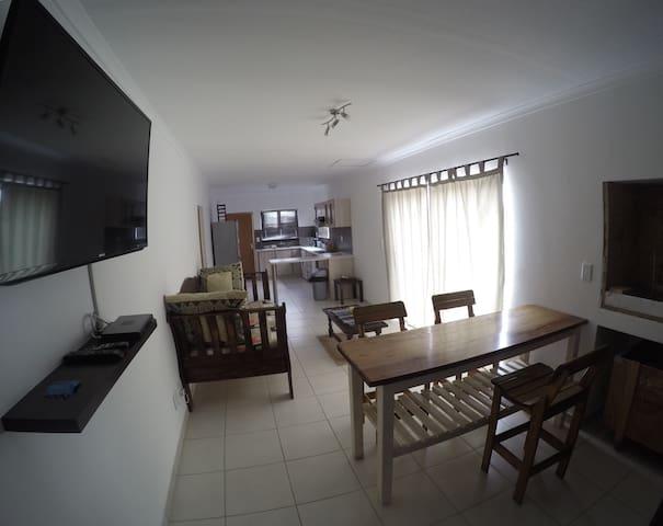 Spacious 1 Bedroom Apartment - Walvis Bay - Lägenhet