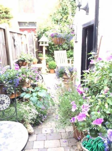 Cosy Cottage Village Location. - Countesthorpe - Huis