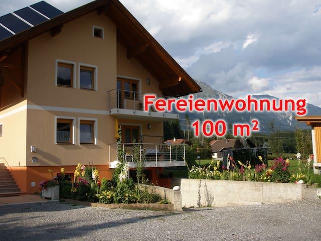 Ferienwohnung Mujcic - Neudorf - Byt