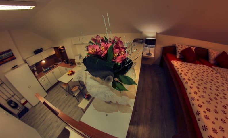 Apartmán Orlová - Orlová-Lutyně - Ev