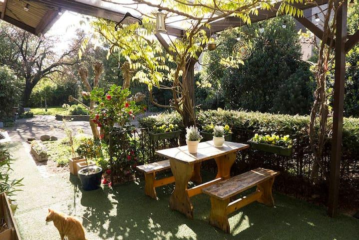 spacious familyhouse with garden - Hoogstraten - 一軒家