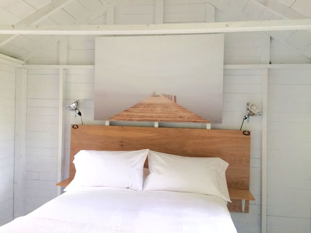 Classic Maine Summer Cabin - Lincolnville - Cabaña