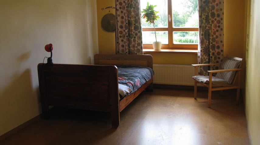 A room in a house in Sigulda - Sigulda - Casa