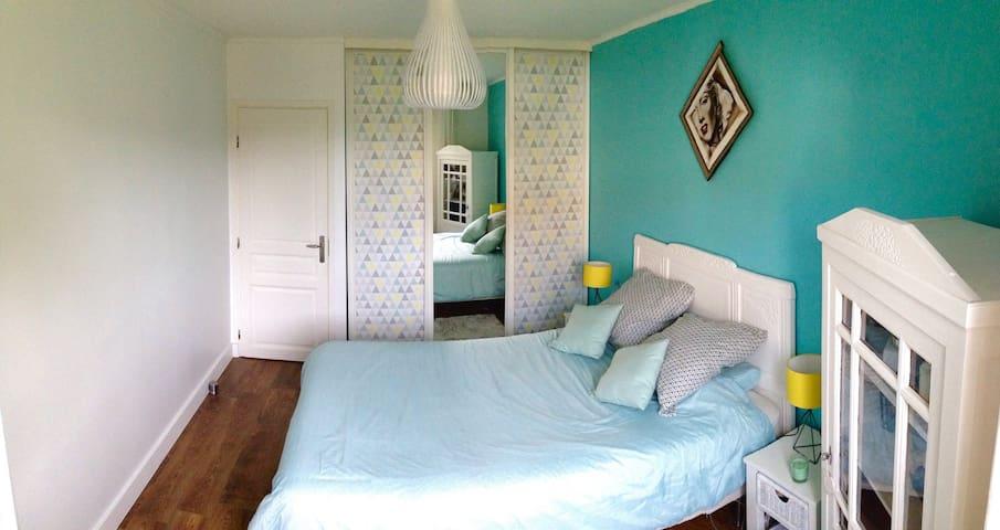 Chambre de charme proche Toulouse - Noe - Huis