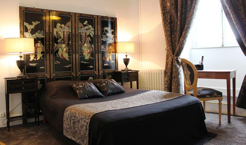 Beau une pièce centre ville Douai - Douai - Casa