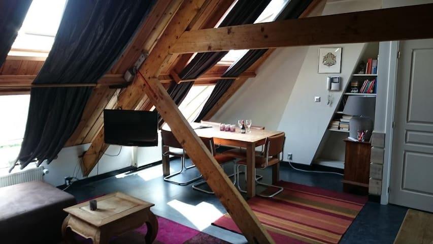city apartments - Gorinchem - Leilighet