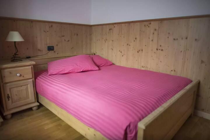 Casa dei Nonni - one apartment - Pilcante