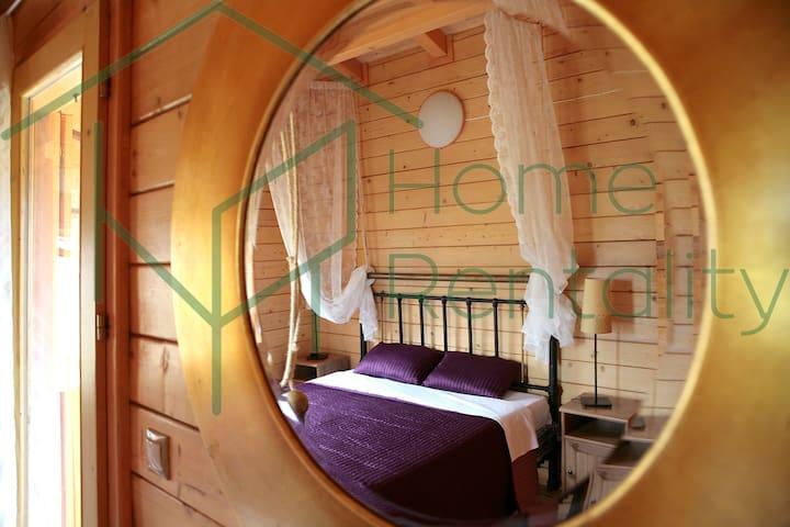 Livadi resort - Arachova - Ortak mülk