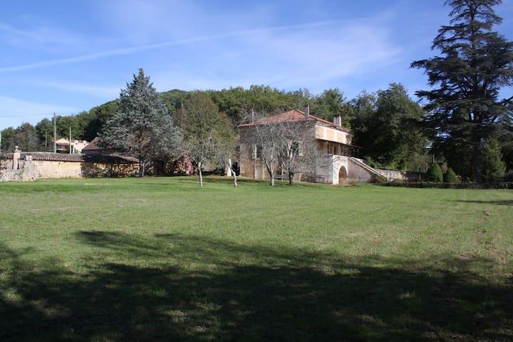 La Maison De Maitre - Cuzorn - Ev