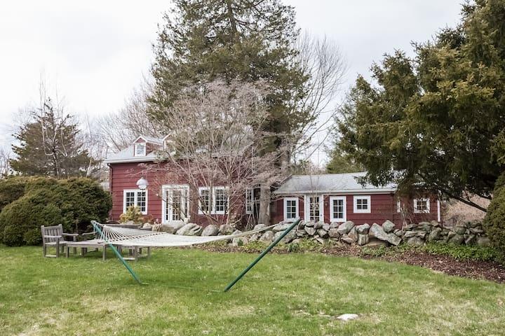 Pound Ridge Cottage - Pound Ridge - Rumah