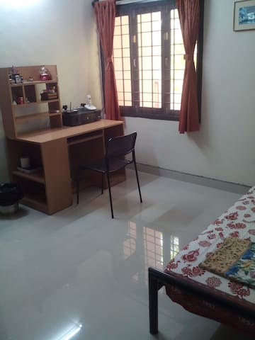 Clean, Safe and Quiet - Chennai - Appartement