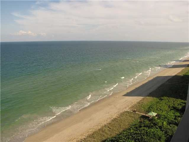 Beach Front Condo - Jensen Beach - Appartement