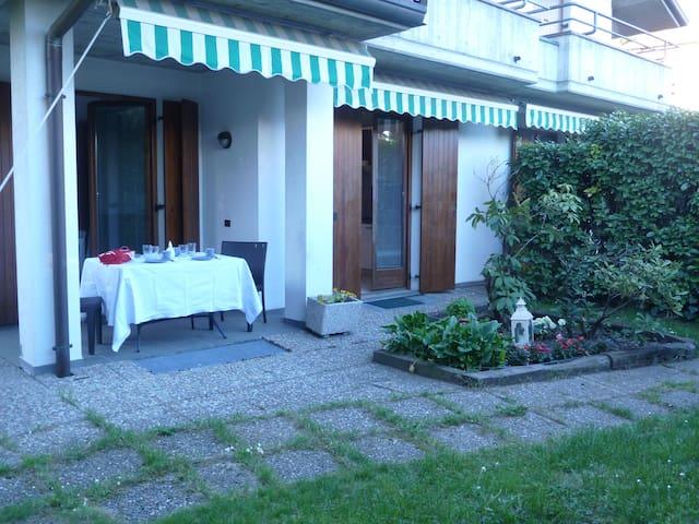 Casa con giardino Cantù - Cantù - Maison