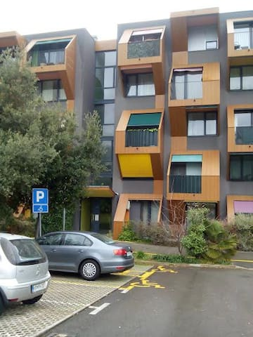 Nice and cosy apartment - Izola - Departamento