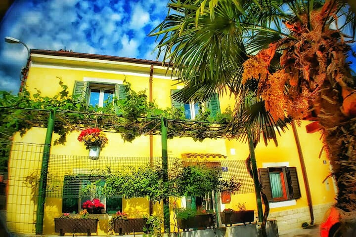 NOVITA' Casa S.Giovanni - Trieste - Huis