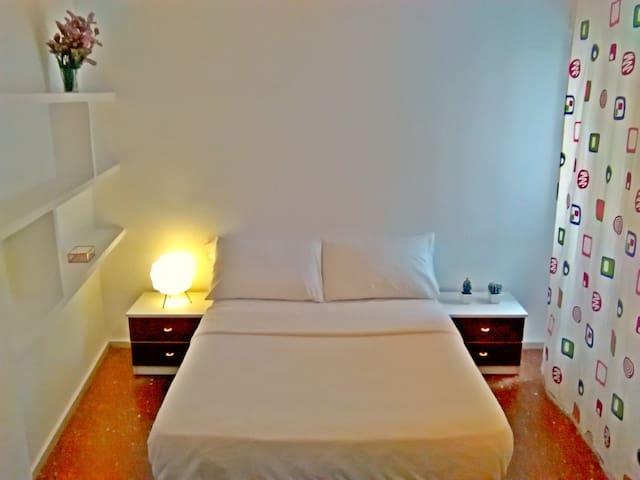 Pretty room in San Basilio - Córdoba - Hus