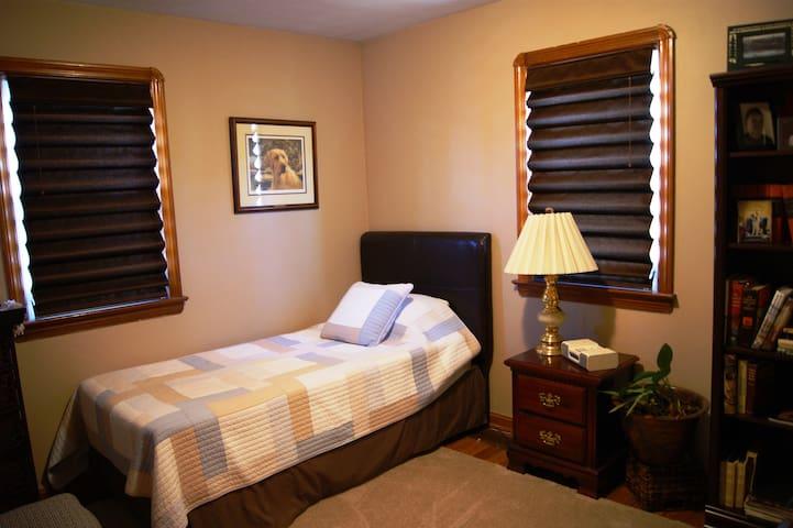 C-Suite-Cozy Comfortable Convenient - Parma - Casa