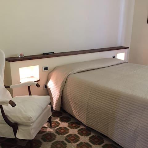 Accogliente camera matrimoniale - Pratovecchio - Bed & Breakfast