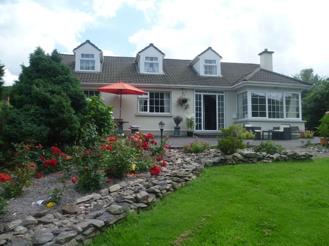 Forest View House - Glenbeigh - Bed & Breakfast