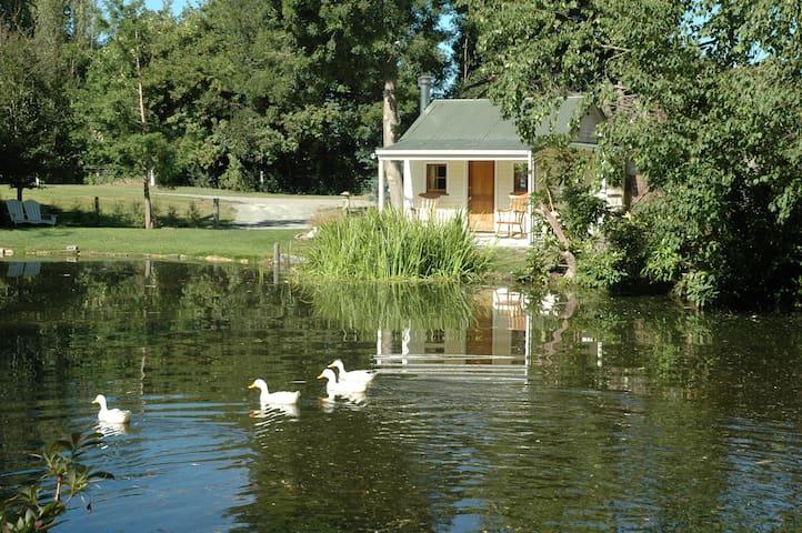 """Lake Cottage , """"Coniston"""" Ashburton - Ashburton - Lägenhet"""