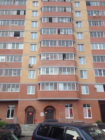 Сдаётся однокомнатная квартира - Ivanteevka