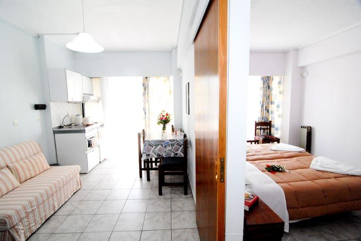 Two rooms apartment - Kos - Leilighet