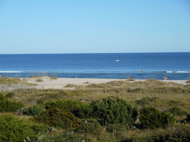 Seaside Sanctuary - Wrightsville Beach - Leilighet