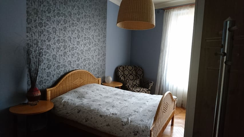 Room Next to City - Viyana - Daire